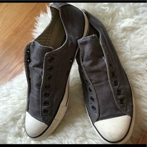Converse® CTAS Slip!🔥🔥